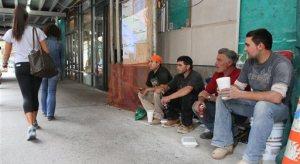 NYC Street Harassment
